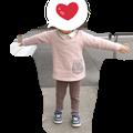 petitコーデ♡キムラタン再販ポチ♡パンパースDEAL♡