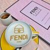 Food:期間限定!FENDI Cafe@表参道の画像