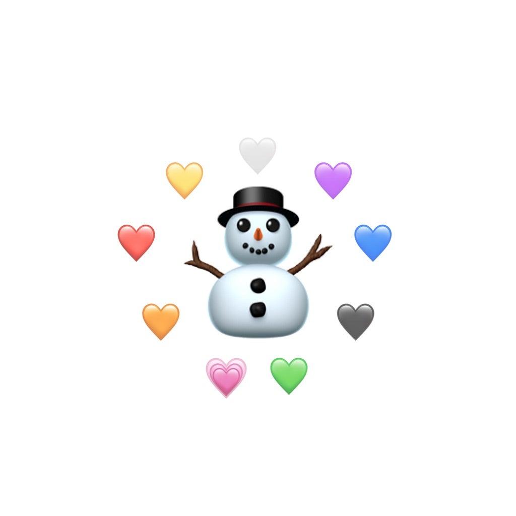 Snowman 自己 紹介 ラップ