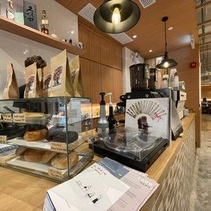 ベーグルが絶品!通いたくなる居心地最高なカフェ「LUNGO」長沙湾の画像