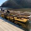 kan-chan 舟遊びをするの巻〜!!〜〜@京都の画像