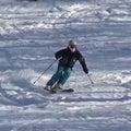 It's not about the ski 遅れて来た天才スキーヤー???、時々駄洒落(笑)、毎日ビール!(爆)
