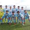 大阪女子ジュニアユースサッカー大会