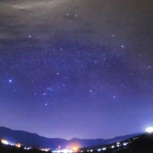 12月の天文ガイドの画像