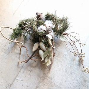 12/9~12/15~名鉄百貨店にてクリスマス&お正月の展示販売いたします~の画像