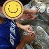 食欲の秋!みんなで天ぷら作ってみた!の画像