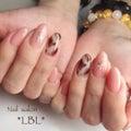 福知山ネイルサロン☆Nail school & salon *LBL*のブログ