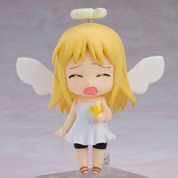 画像 穢れてしまった天使がねんどろいどに登場! の記事より 7つ目