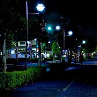 塾帰りに夜道で語らう。私が内申点について思うこと。