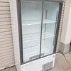 冷蔵ショーケース CRU-080GLWSR フクシマガリレイ 18年製の画像