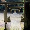 比沼麻奈為(ひぬまない)神社