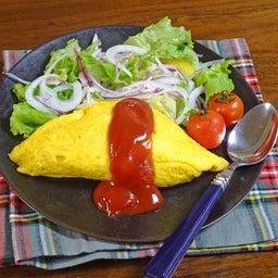 画像 だしがきいて絶品!トマトとニラのふわとろ卵とじ炒め の記事より 19つ目