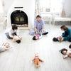 【4月コース受付中!】赤ちゃん撮影付き!ベビーダンス連続講座★の画像