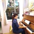 筋肉とピアノの日々