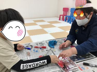 o0376027814860990041 - 12月3日(木)☆toiro仲町台☆ ペットボトルde手作りビーズ