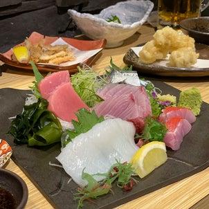高コスパ!旬の海鮮と一品料理が美味しい居酒屋「旬鮮海宝」銅羅湾の画像