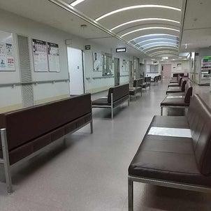 新城市民病院 2階の画像