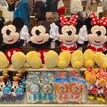 やっぱり、Mickeyが好き♡