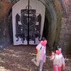 明日までの期間限定の廃線トンネルへ!愛岐トンネル群の画像