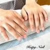 あるお客様の場合/深爪矯正の流れの画像