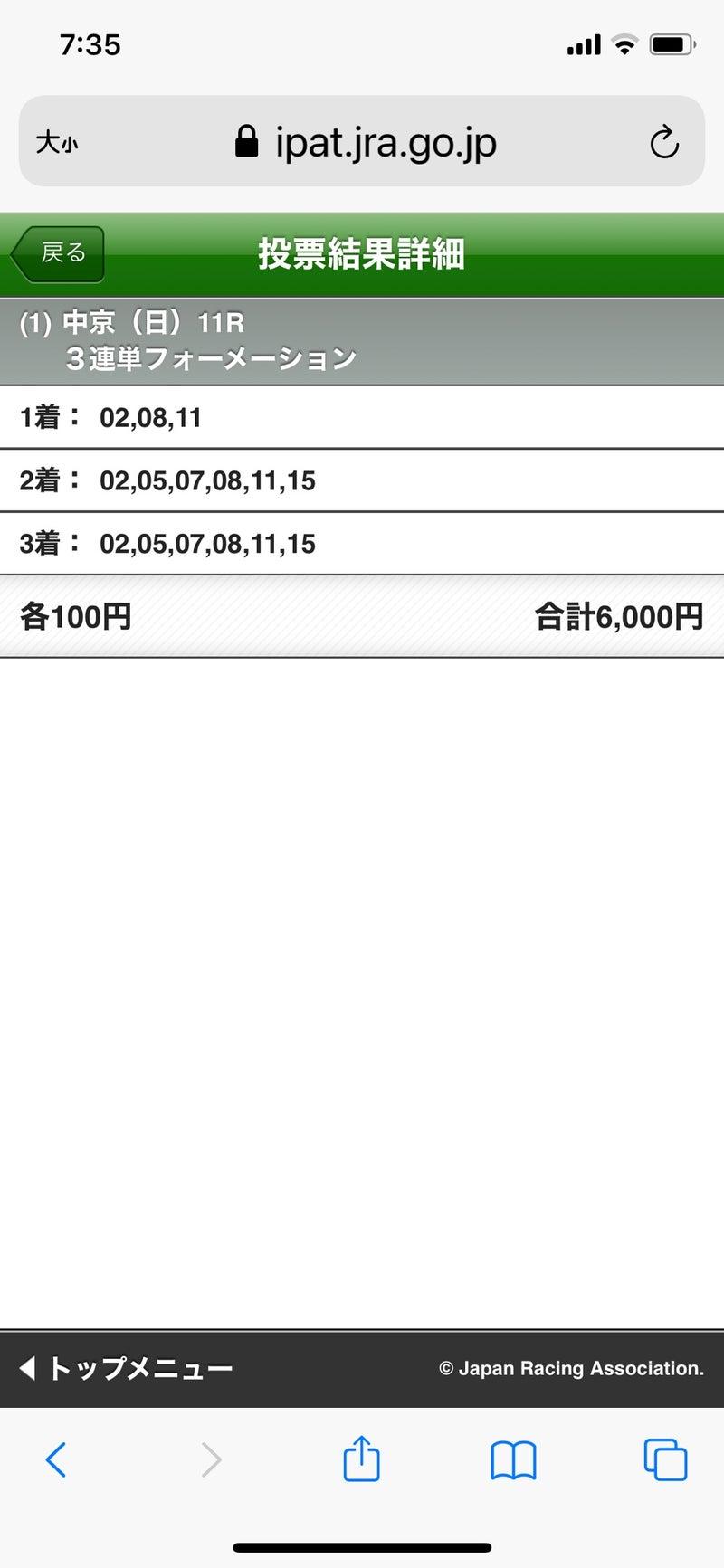 2020 中京 競馬 場