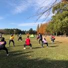 庄内緑地公園でトレーニング&ランニングの記事より