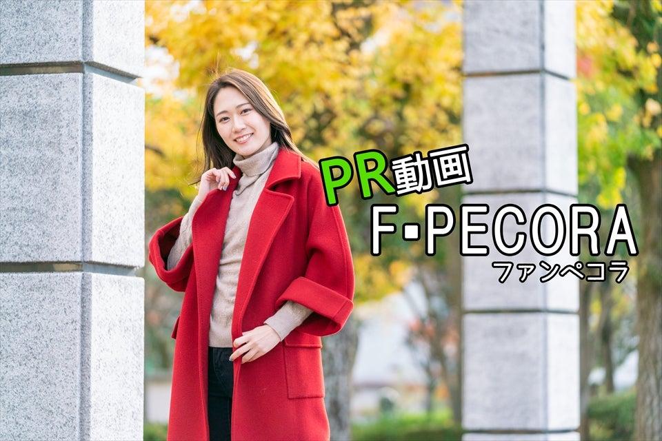 PR動画制作 ファンペコラ(美糸株式会社)様