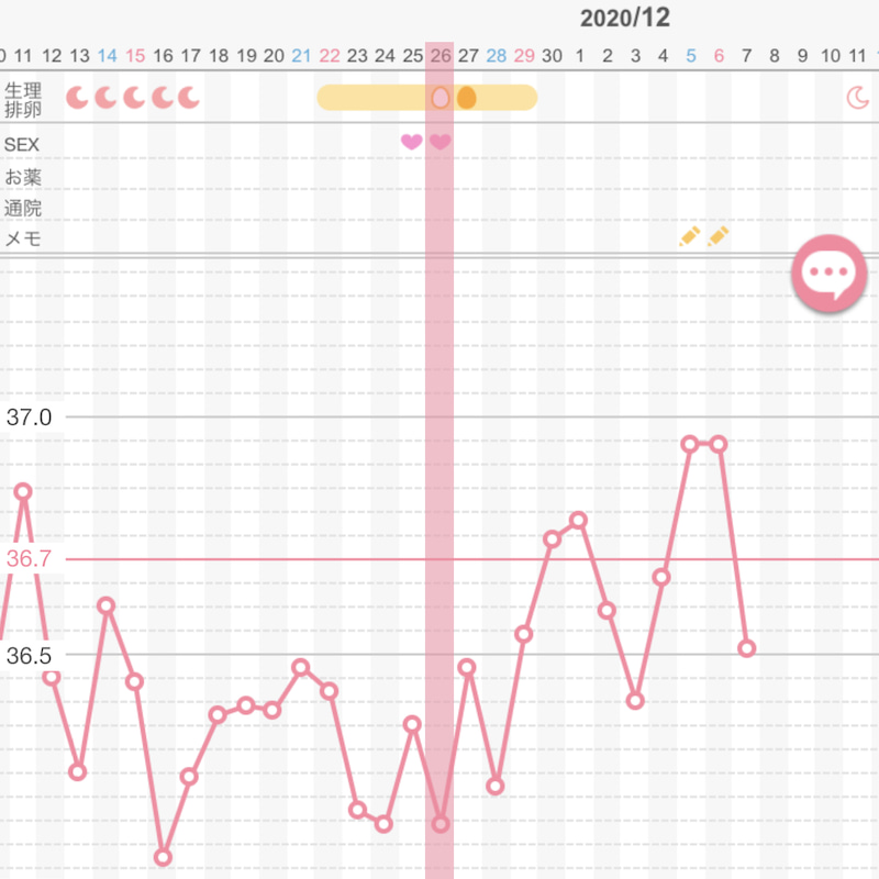 体温上がる 高温期10日目 着床すると体温は上がるの?基礎体温を測って妊娠時の変化を知ろう