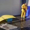 プレート熱交換器の洗浄、メンテナンスの画像