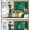 【算命学四コマ漫画】中村倫也、自身が語る成功の方程式の画像