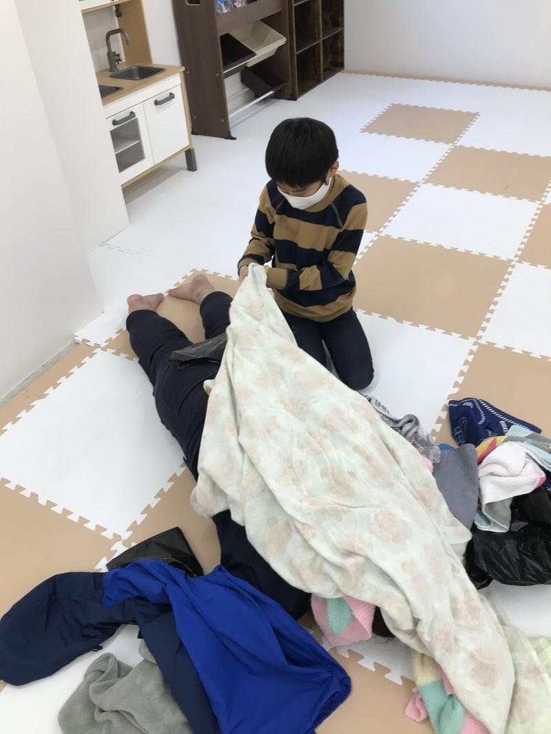 o3024403214863330431 - 12月4日(金)☆toiro仲町台☆ 忍者になってみよう ~第二巻~