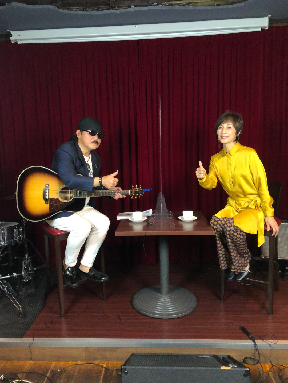 小田純平のミュージックカフェ