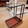 ♻️家具♻️IKEA PCスタンド♻️不二貿易 昇降テーブル♻️IKEA シェルフユニットの画像