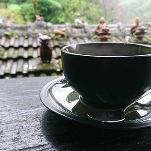 【沖縄】森の中でシーサーが待つ古民家カフェへの画像