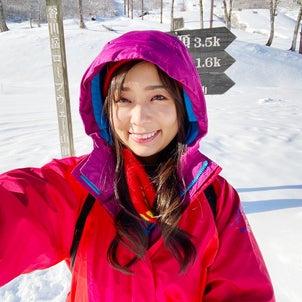 【冬山登山】谷川岳 〜お父さんとの思い出の味を求めて〜の画像
