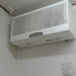 画像 熱交換換気装置(ロスナイ)導入しました。 の記事より