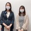岡山院スタッフが埋没法クイックコスメティーク・ダブルを受けました☆の画像