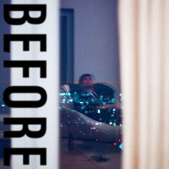 James Blake ~ Before/Covers | Upside Down Music 2