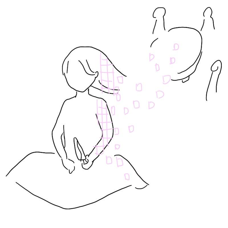 腫れ 卵巣