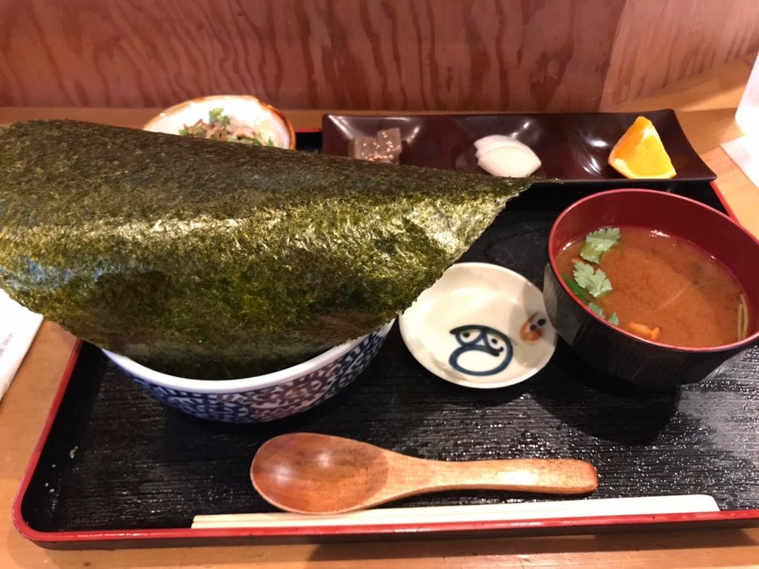 海鮮の宝箱や〜!