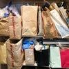 棚板がなく使いづらい棚を在庫管理しやすいストック収納に!【整理収納コンサル事例】の画像