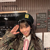 Team M 安田桃寧☆OSアップデートの画像
