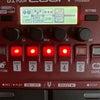 zoom B1 four に、新しいパッチを組んだヨンの画像