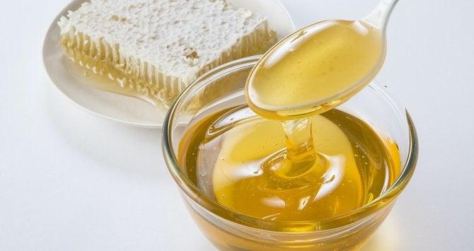 咳には風邪薬より蜂蜜が効く?