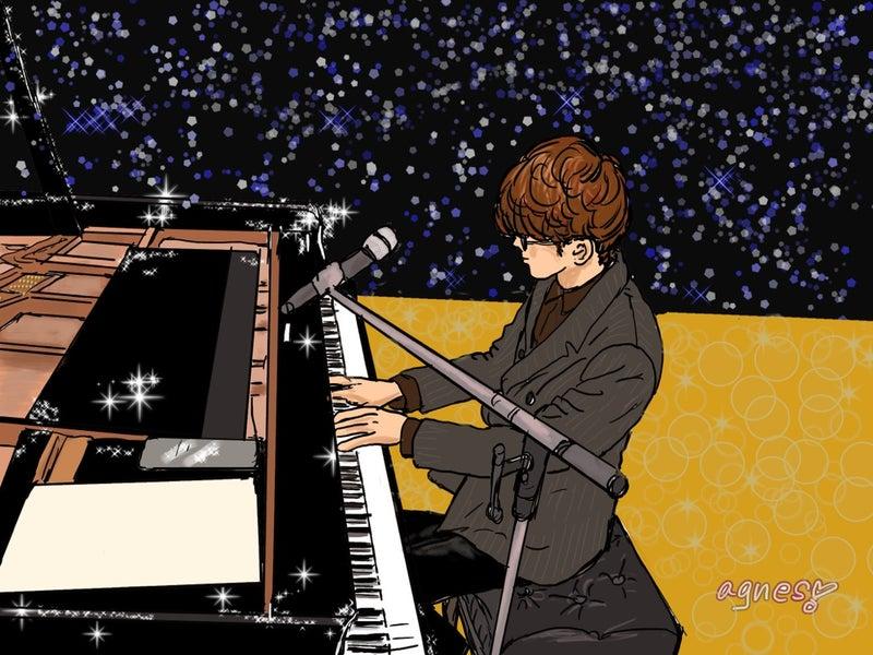 ピアニスト よ みぃ