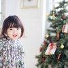 もうすぐクリスマスツリーに負けないかわいさです■baby & kids stan...の画像