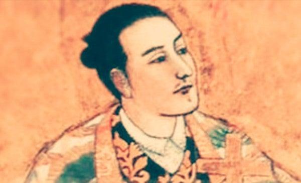 高山右近 (1552~1615) | 日本史に学ぶ