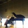 ジャスミン音の庭♪室内楽クラス修了演奏会@立川ステップの画像