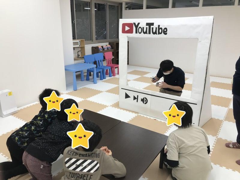 o4032302414866723000 - 12月14日(月)☆toiro仲町台☆ YouTuberになろう
