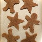 ジンジャーブレッドクッキー作りに挑戦したら、、、の記事より